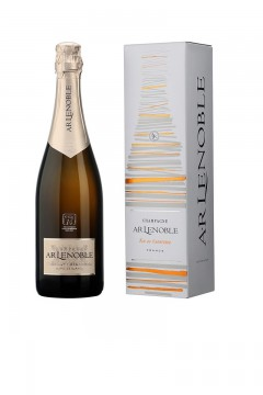 Champagne A.R Lenoble